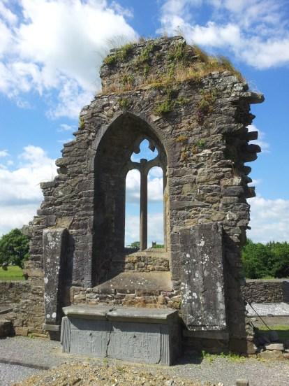 15. Knocktopher Church & Tower, Co. Kilkenny