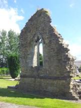 19. Knocktopher Church & Tower, Co. Kilkenny