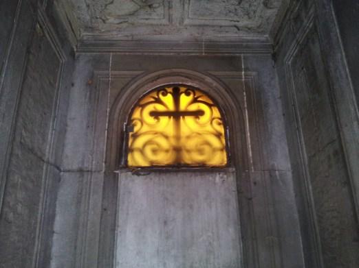 21. Montmartre Cemetery, Paris, France