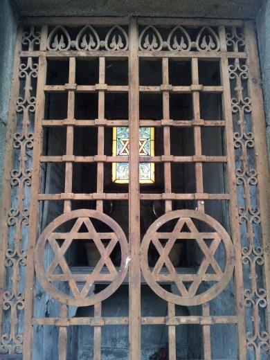 31. Montmartre Cemetery, Paris, France