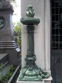 42. Montmartre Cemetery, Paris, France