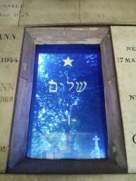 83. Montmartre Cemetery, Paris, France