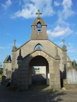 03. St Brendan's Church, Co. Kilkenny
