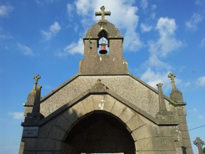 04. St Brendan's Church, Co. Kilkenny