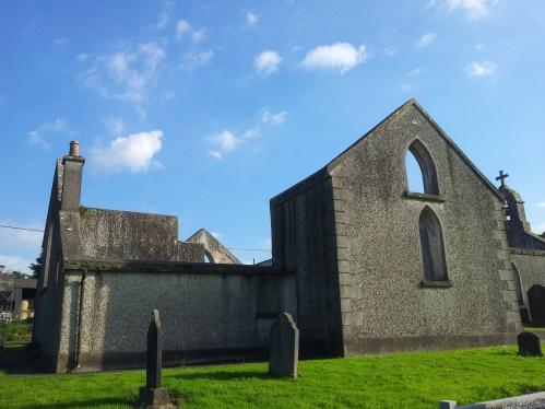13. St Brendan's Church, Co. Kilkenny