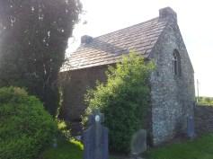 16. St Brendan's Church, Co. Kilkenny