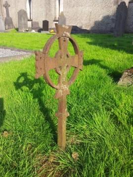 17. St Brendan's Church, Co. Kilkenny