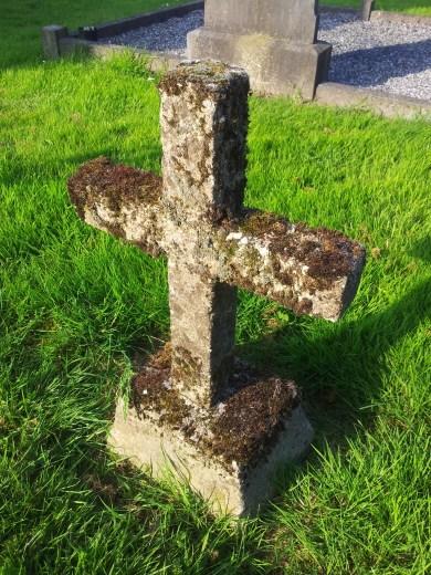 18. St Brendan's Church, Co. Kilkenny