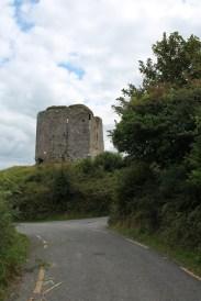 01. Minard Castle, Co. Kerry