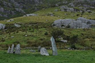 01. Shronebirrane Stone Circle, Co. Kerry