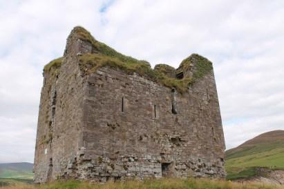 07. Minard Castle, Co. Kerry