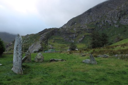 07. Shronebirrane Stone Circle, Co. Kerry