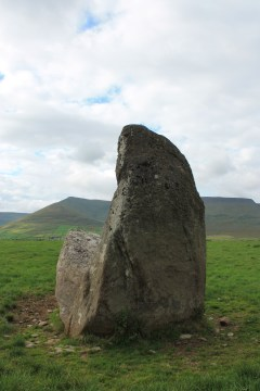 08. Graigue Standing Stone, Co. Kerry
