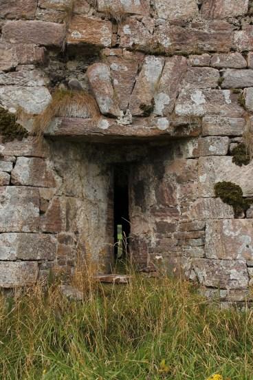 08. Minard Castle, Co. Kerry