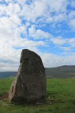09. Graigue Standing Stone, Co. Kerry