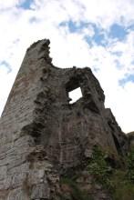 10. Minard Castle, Co. Kerry
