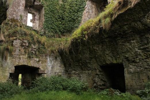 13. Minard Castle, Co. Kerry
