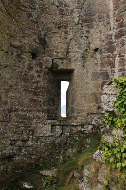 20. Minard Castle, Co. Kerry
