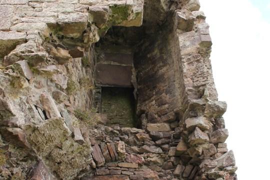21. Minard Castle, Co. Kerry