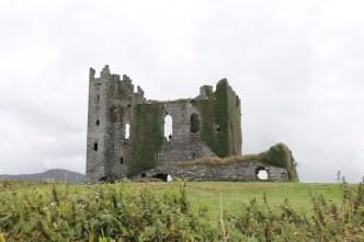 01. Ballycarbery Castle, Co Kerry