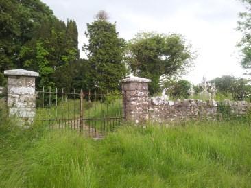01. St Finian's Church of Ireland, Co. Meath