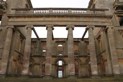 05. Witley Court, Worcestershire