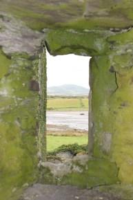 12. Ballycarbery Castle, Co Kerry