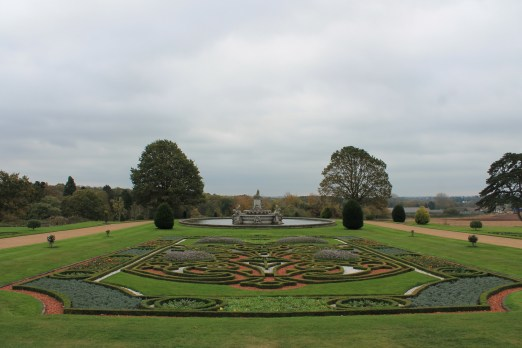 12. Witley Court, Worcestershire