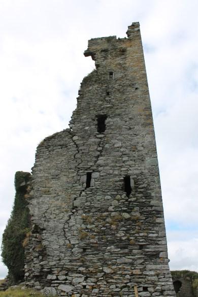 18. Ballycarbery Castle, Co Kerry