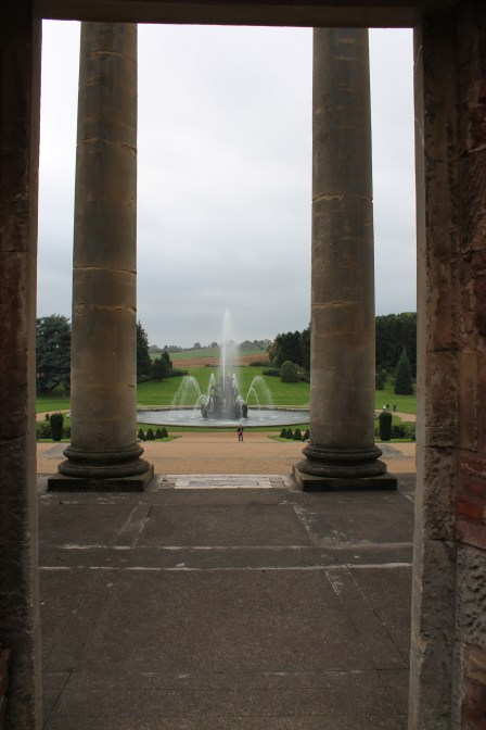 40. Witley Court, Worcestershire