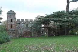 02. Acton Burnell Castle, Shropshire, England