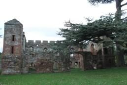 03. Acton Burnell Castle, Shropshire, England