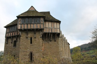 04. Stokesay Castle, Shropshire