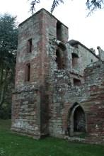 05. Acton Burnell Castle, Shropshire, England