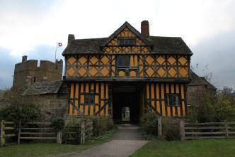 05. Stokesay Castle, Shropshire