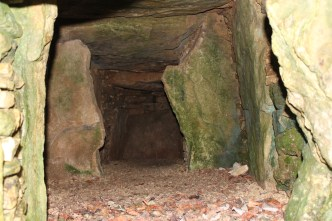 07. Uley Long Barrow, Gloucestershire