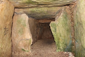 08. Uley Long Barrow, Gloucestershire