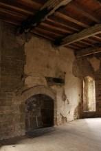 11. Stokesay Castle, Shropshire