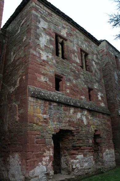 13. Acton Burnell Castle, Shropshire, England