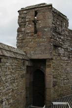 13. Stokesay Castle, Shropshire