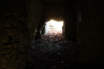 13. Uley Long Barrow, Gloucestershire
