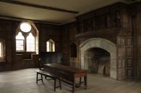 20. Stokesay Castle, Shropshire