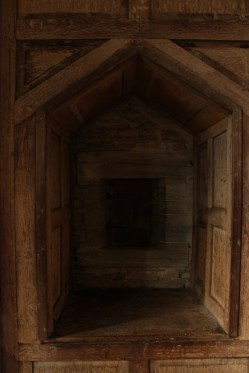 22. Stokesay Castle, Shropshire