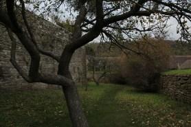 49. Stokesay Castle, Shropshire