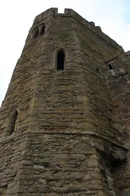 51. Stokesay Castle, Shropshire