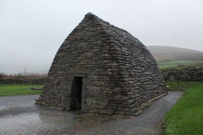 02. Gallarus Oratory, Co. Kerry