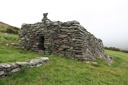 02. Temple Geal Oratory, Co. Kerry