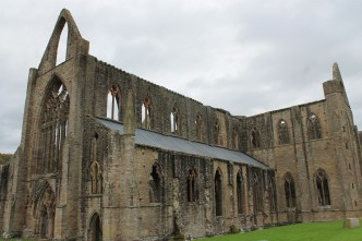 05. Tintern Abbey, Monmouthsire, Wales