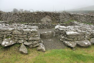 06. Reask Monastic Site, Co. Kerry