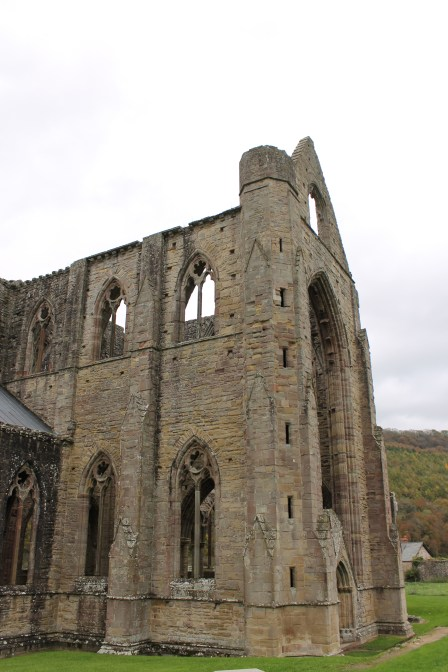 06. Tintern Abbey, Monmouthsire, Wales